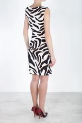 Шелковое платье Glasmary Diane von Furstenberg