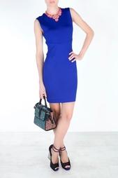 Платье из вискозы Gretchen Diane von Furstenberg