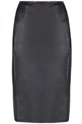 Кожаная юбка Lublu Kira Plastinina