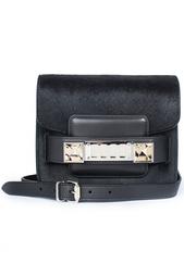 Кожаная сумка PS11 Tiny Proenza Schouler