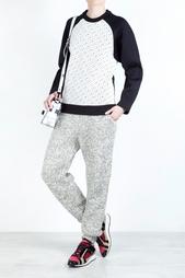 Шерстяные брюки Thakoon Addition