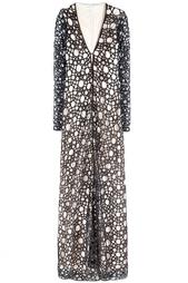 Шерстяное платье Kaufmanfranco