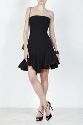 Платье из искусственного шелка Jay Ahr