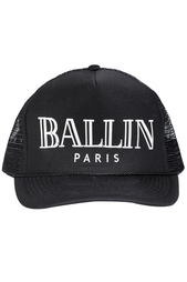 Кепка Ballin Brian Lichtenberg