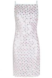 Платье из искусственного шелка Opening Ceremony