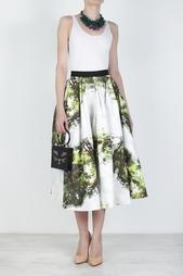 Хлопковая юбка Lublu Kira Plastinina