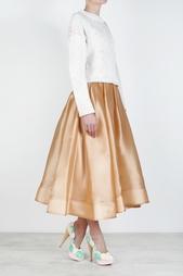 Шелковая юбка Lublu Kira Plastinina