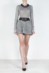 Шерстяная юбка Thakoon Addition