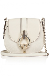Кожаная сумка Sutra Mini Mixed Leather Diane von Furstenberg