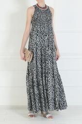 Шелковое платье Proenza Schouler