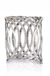 Браслет с кристаллами Erickson Beamon