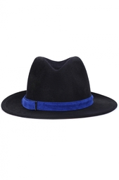 Шляпа из войлока Eugenia Kim