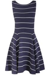 Платье из искусственного хлопка Alice + Olivia