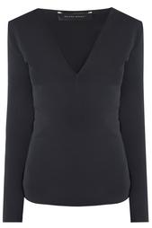 Блузка из вискозы Roland Mouret