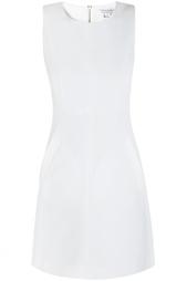 Платье из вискозы и хлопка Carpreena Mini Diane von Furstenberg