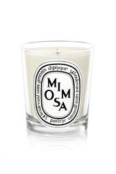 Свеча из парфюмированного воска Mimosa Diptyque