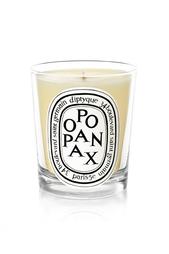 Свеча из парфюмированного воска Opopanax Diptyque