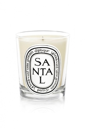 Свеча из парфюмированного воска Santal Diptyque