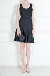 Платье из вискозы Perry Diane von Furstenberg