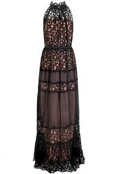 Хлопковое платье Temperley London