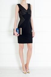 Платье из вискозы Glenda Diane von Furstenberg