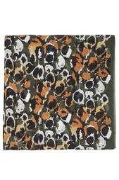 Платок из модала и кашемира Spring Kenley Diane von Furstenberg