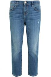 Хлопковые джинсы Current/Elliott