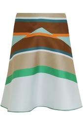 Юбка из искусственного шелка Ostwald Helgason