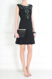 Платье из вискозы Jilleigh Passion Diane von Furstenberg
