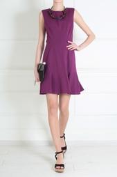 Платье из вискозы Jaelyn Diane von Furstenberg