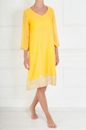 Платье из искусственного шелка Coco Rooh