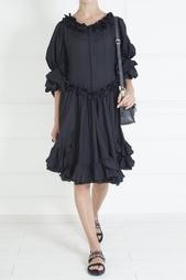 Платье из полиэстера Comme des Garcons