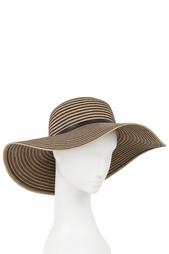 Шляпа из пальмового волокна Laurianne Hat Melissa Odabash
