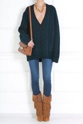 Кашемировый пуловер Proenza Schouler
