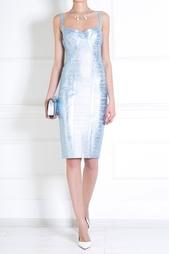Платье из вискозы Judith Hervé Léger