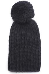 Шерстяная шапка Eugenia Kim