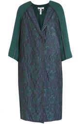 Шерстяное пальто Erdem
