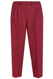 Шерстяные брюки Stella Jean