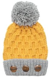 Шерстяная шапка 7II