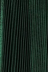 Юбка из шелка и полиэстера Rochas