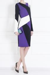 Шерстяное платье Fausto Puglisi
