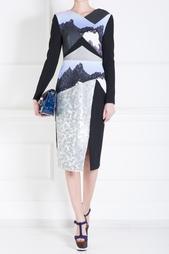 Шерстяное платье Peter Pilotto