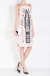 Шерстяное платье Holly Fulton