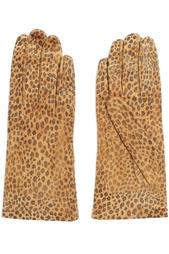 Замшевые перчатки Alexander Terekhov