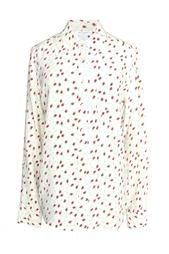Шелковая рубашка Equipment Femme