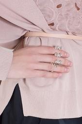 Серебряное кольцо Bernard Delettrez