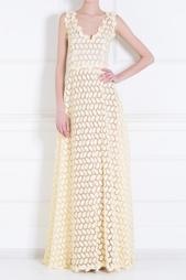 Хлопковое платье Luisa Beccaria