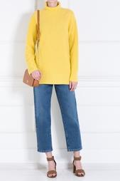 Хлопковые джинсы Marni