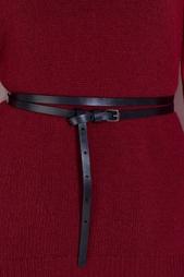 Кожаный ремень Victoria Beckham