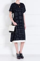 Шерстяное платье Comme des Garcons